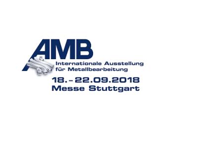 AMB 2018